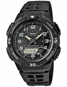 Ceas barbatesc Casio Collection AQ-S800W-1BVEF