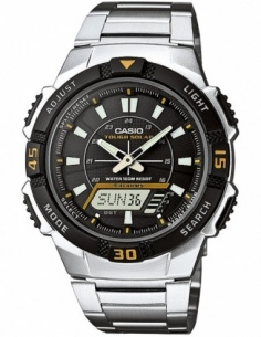 Ceas barbatesc Casio Collection AQ-S800WD-1EVEF
