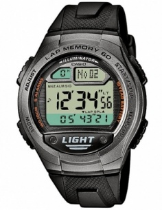 Ceas barbatesc Casio Collection W-734-1AVEF