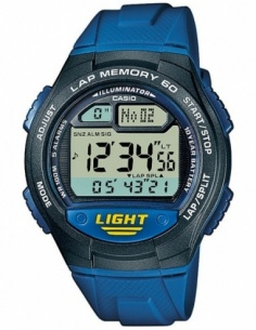 Ceas barbatesc Casio Collection W-734-2AVEF