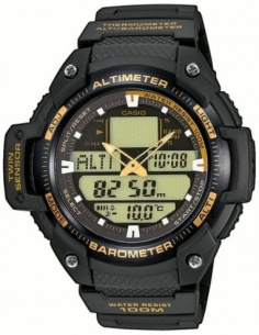Ceas barbatesc Casio Collection SGW-400H-1B2VER