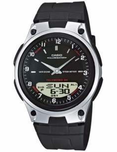 Ceas barbatesc Casio Collection AW-80-1AVES