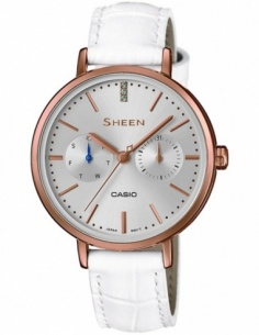 Ceas de dama Casio Sheen SHE-3054PGL-7AUER