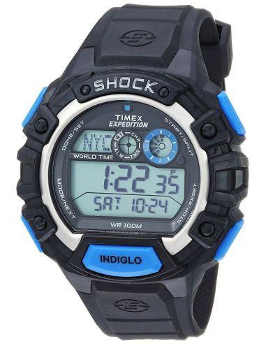 Ceas barbatesc Timex Expedition TW4B00400