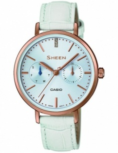 Ceas de dama Casio Sheen SHE-3054PGL-2AUER