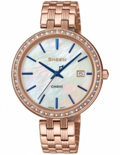 Ceas de dama Casio Sheen SHE-4052PG-2AUEF