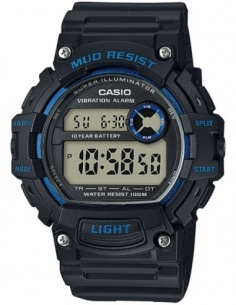 Ceas barbatesc Casio Collection TRT-110H-2AVEF