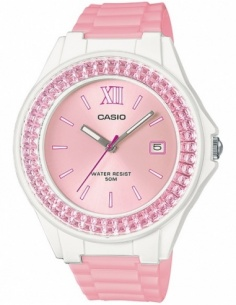Ceas de dama Casio Collection LX-500H-4E5VEF
