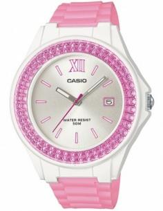 Ceas de dama Casio Collection LX-500H-4E3VEF