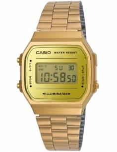 Ceas unisex Casio Vintage A168WEGM-9EF