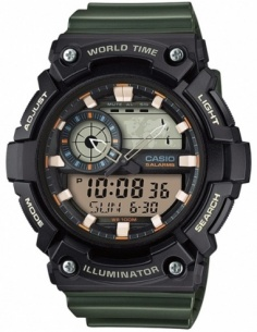 Ceas barbatesc Casio Collection AEQ-200W-3AVEF