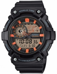 Ceas barbatesc Casio Collection AEQ-200W-1A2VEF