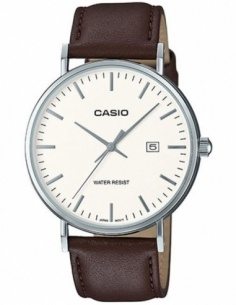 Ceas barbatesc Casio Retro MTH-1060L-7AER