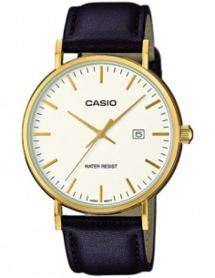 Ceas barbatesc Casio Retro MTH-1060GL-7AER