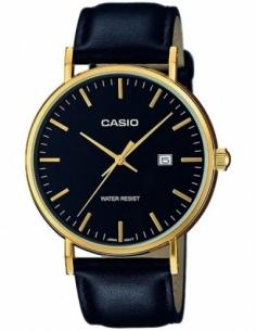Ceas barbatesc Casio Retro MTH-1060GL-1AER