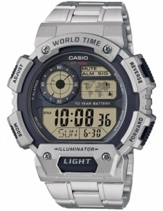 Ceas barbatesc Casio Collection AE-1400WHD-1AVEF