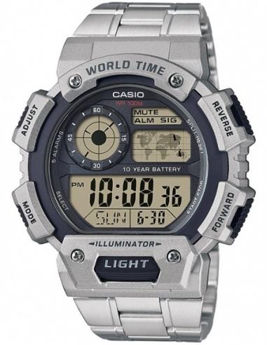 Ceas barbatesc Casio Collection AE-1400WHD-1AVEF