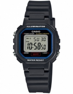 Ceas de dama Casio Collection LA-20WH-1CEF