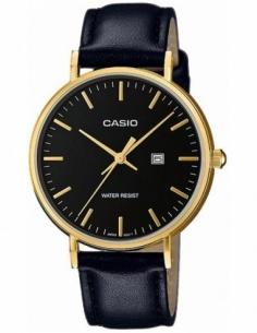 Ceas de dama Casio Retro LTH-1060GL-1AER
