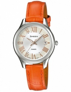 Ceas de dama Casio Sheen SHE-4050L-7AUER