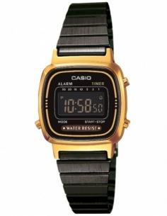 Ceas de dama Casio Retro LA670WEGB-1BEF