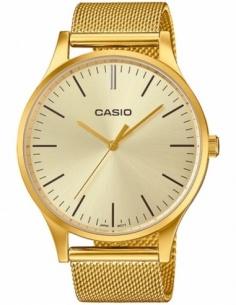 Ceas de dama Casio Retro LTP-E140G-9AEF