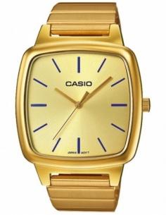Ceas de dama Casio Retro LTP-E117G-9AEF