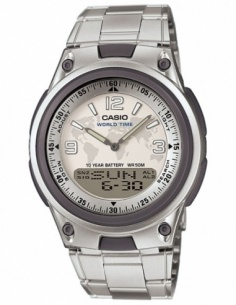 Ceas barbatesc Casio Collection AW-80D-7A2VEF