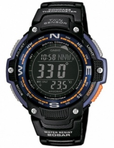 Ceas barbatesc Casio Collection SGW-100-2BER