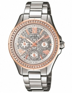 Ceas de dama Casio Sheen SHE-3504SG-7AUER