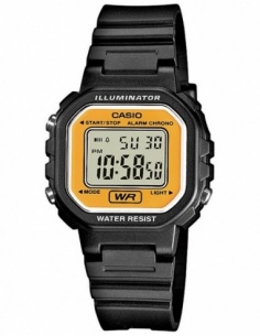Ceas de dama Casio Collection LA-20WH-9AEF