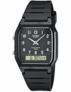 Ceas barbatesc Casio Collection AW-48H-1BVEF