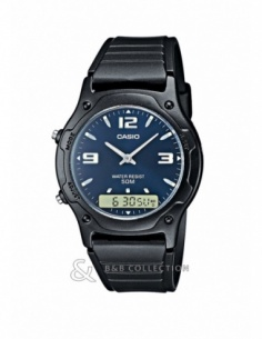 Ceas barbatesc Casio Collection AW-49HE-2AVEF