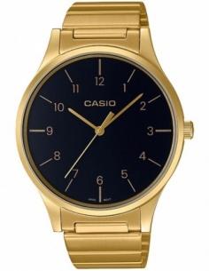 Ceas de dama Casio Vintage LTP-E140GG-1BEF