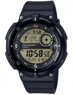 Ceas barbatesc Casio Collection SGW-600H-9AER