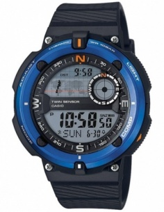 Ceas barbatesc Casio Collection SGW-600H-2AER