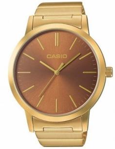 Ceas de dama Casio Retro LTP-E118G-5AEF
