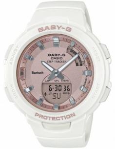 Ceas de dama Casio Athleisure BSA-B100MF-7AER