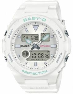 Ceas de dama Casio Beach BAX-100-7AER