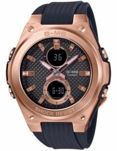 Ceas de dama Casio G-MS MSG-C100G-1AER
