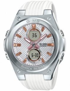 Ceas de dama Casio G-MS MSG-C100-7AER