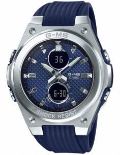 Ceas de dama Casio G-MS MSG-C100-2AER