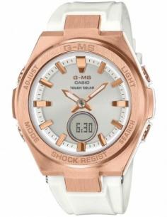 Ceas de dama Casio MSG-S200G-7AER