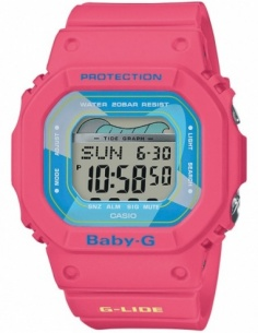 Ceas de dama Casio Beach BLX-560VH-4ER
