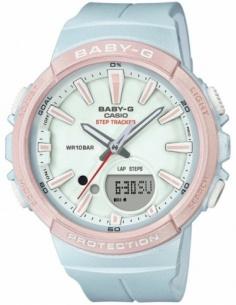 Ceas de dama Casio BGS-100SC-2AER