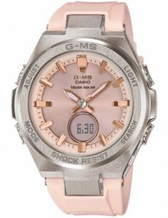 Ceas de dama Casio MSG-S200-4AER