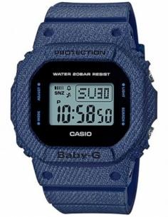 Ceas de dama Casio BGD-560DE-2ER