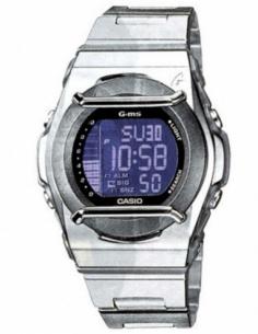 Ceas de dama Casio MSG-160D-1VER