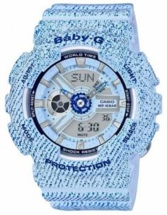 Ceas de dama Casio BA-110DC-2A3ER