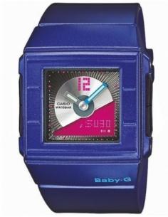 Ceas de dama Casio BGA-201-2EER
